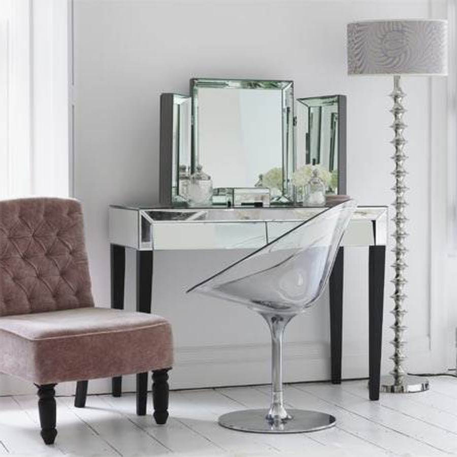 Bedroom Vanity on Pinterest