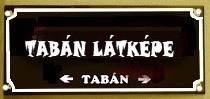 TABÁNM LÁTKÉPE