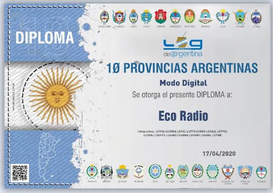 Diploma Obtenido 2