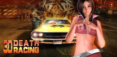3D Death Racing apk