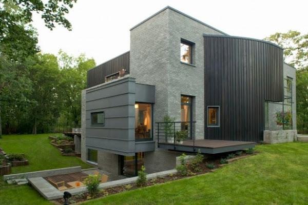 diseno de cocina al aire libre decorar tu casa es On diseno de la casa al aire libre