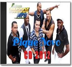 Pique Novo   CD 2012