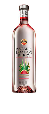 Bacardi Big Apple Drinks Receitas