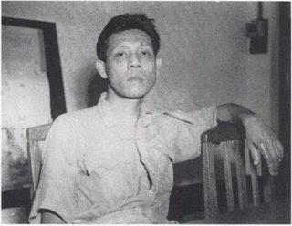 Mat Indera Mat Indra