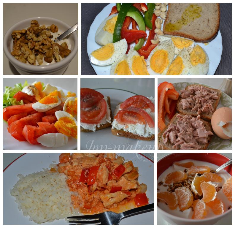 Wrazenia I Efekty Po Miesiacu Diety Z Potreningu Pl