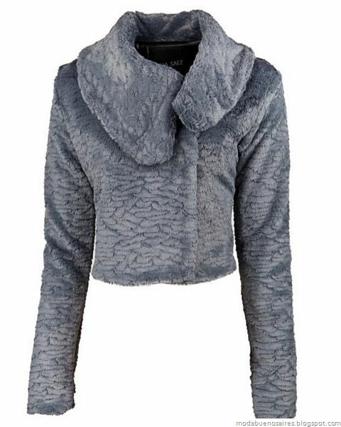 Abrigos invierno 2012. Tapados en Dafiti Argentina. Indumentaria femenina. Comprar ropa online.