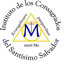 CONSAGRADOS DEL SANTISIMO SALVADOR