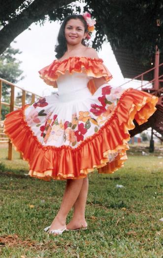 Venezuela Dance Joropo