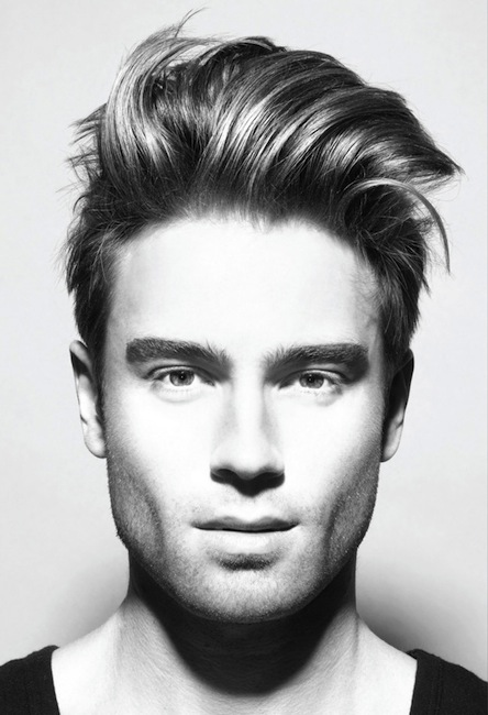 latest men's hairstyles trends 2012- photo 3