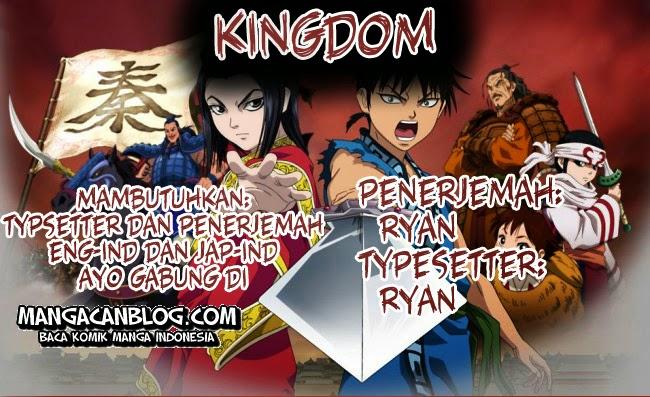 Dilarang COPAS - situs resmi www.mangacanblog.com - Komik kingdom 300 - bahaya keruntuhan 301 Indonesia kingdom 300 - bahaya keruntuhan Terbaru |Baca Manga Komik Indonesia|Mangacan
