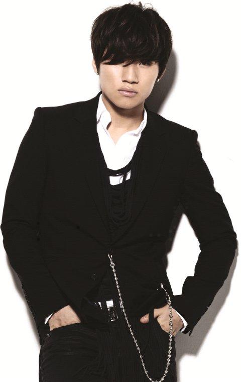 daesung profile