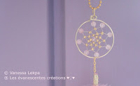 bijoux attrape rêves vanessa lekpa