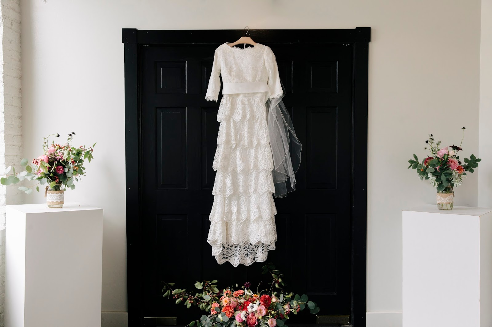 about my wedding that i nightmare before christmas wedding dress