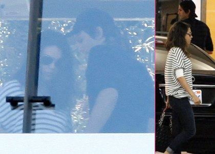 Ashton Kutcher & Mila Kunis: Soho House Lovebirds? » Gossip