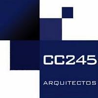CC245 ARQUITECTOS