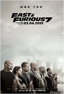 Xem phim Quá Nhanh Quá Nguy Hiểm 7 - Fast & Furious 7