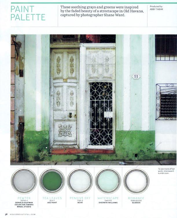 Color ZenHow Your Favorite Photos Create A Palette