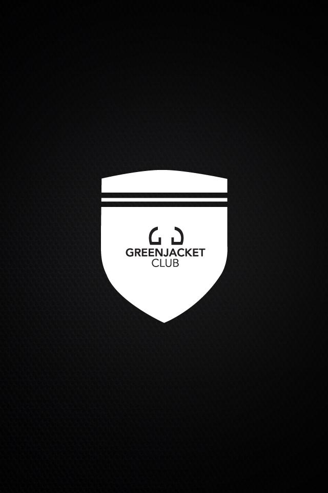 GREENJACKET CLUB IPhone Wallpaper
