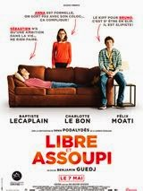 Libre et assoupi 2014 Truefrench|French Film