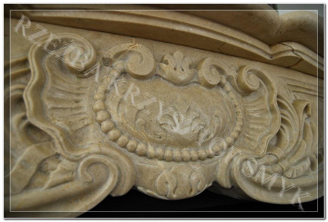 Krzysztof smyk rze biarz rze ba smyk marmurowy portal for Portal w architekturze