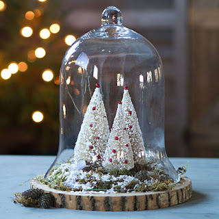 Willow bee inspired garden design no 5 holiday terrariums - Decoration pot de confiture ...