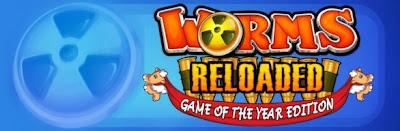 worms reloaded GOTY RELOADED mediafire download, mediafire pc