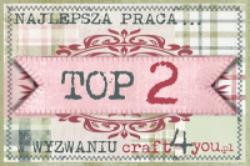 http://craft4youpl.blogspot.com/2014/01/wyniki-wyzwania-39.html