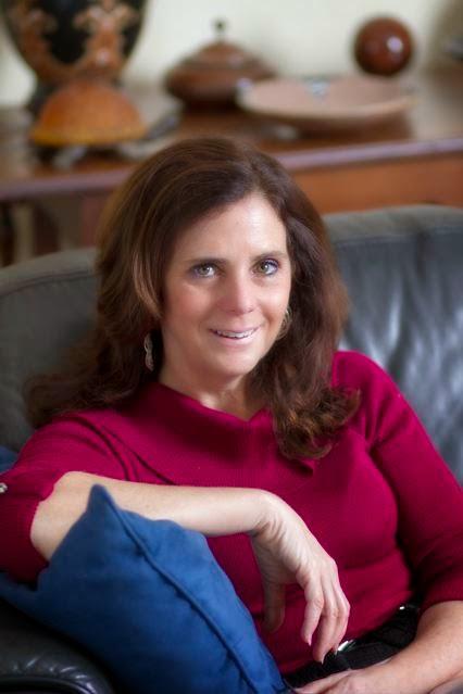 Beth Kephart author photo