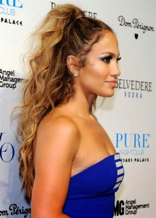 Hairstyles 2014 Long Hair