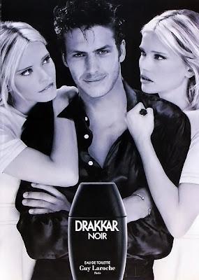 Perfume Masculino Drakkar Noir