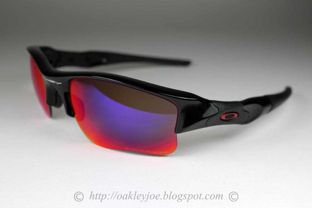 Oakley Flak Xlj Polarized