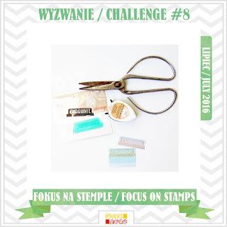 Wyzwanie #8 / Challenge #8