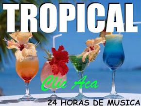SOLO MUSICA TROPICAL