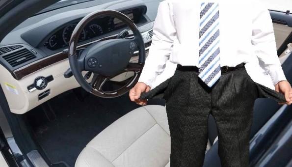 Τί να κάνετε αν λάβατε λάθος ραβασάκι για ανασφάλιστο όχημα - Εκατοντάδες χιλιάδες λάθη στα ειδοποιητήρια