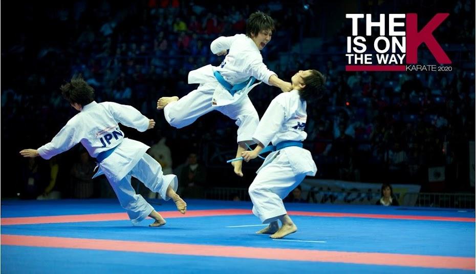 Karate Do Jimmy Moreno