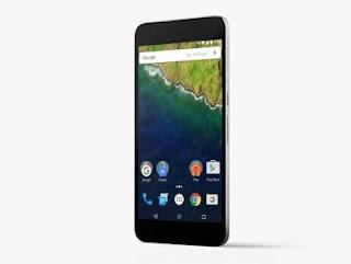 جوجل تعلن رسميًا عن هاتفها الجديد Nexus 6P