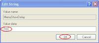 blogbudaqdegil.blogspot Tip Mempercepat Eksekusi di Windows