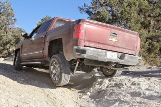5 Core Strength Elements of the Chevy Silverado