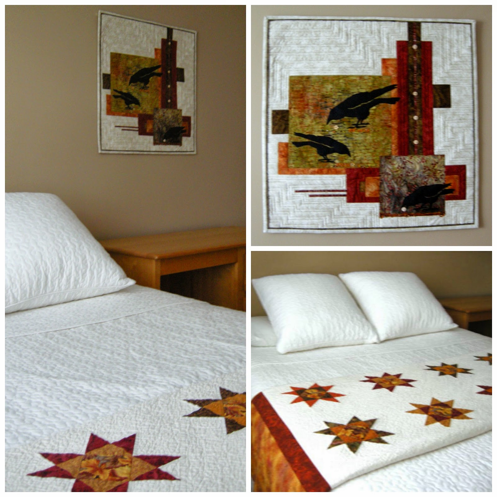quilting projects decorating with quilts