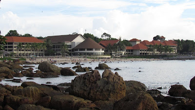 Damai Puri Resort