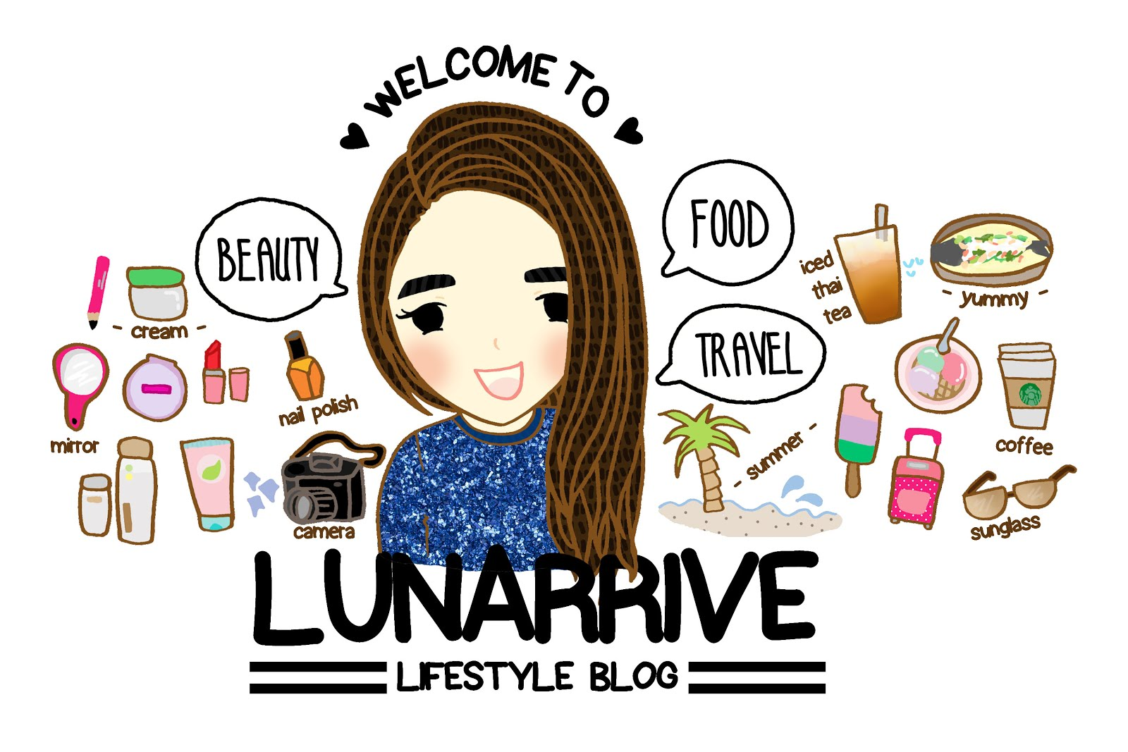 Lunarrive | Singapore Lifestyle Blog