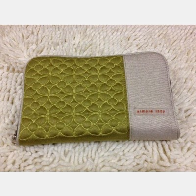 IZZY FLOWER GREEN, HPO BAHAN SUEDE, HPO BAHAN KANVAS
