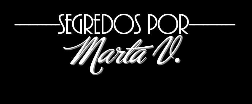 Segredos Por Marta V