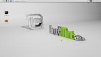 Linux mint 17.3 sul pc principale