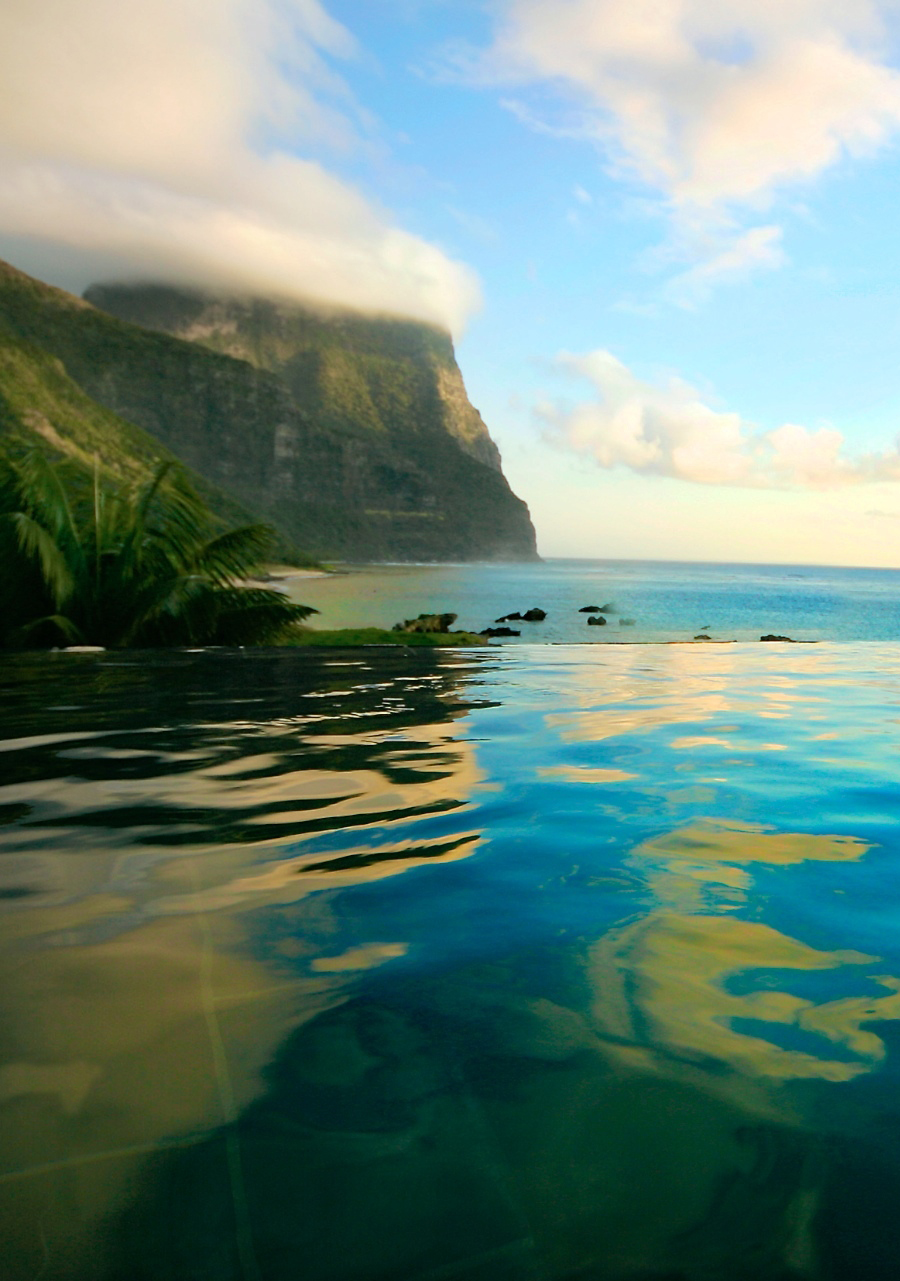Lord Howe Island, Australia: