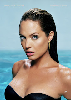 Hot Anjelina Jolie, Anjelina Jolie Pics, Photos, Wallpapers