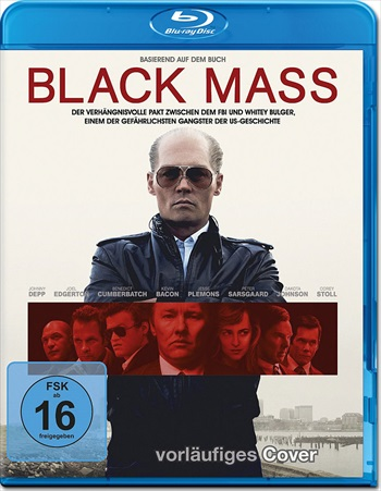 Black Mass 2015 Bluray Download