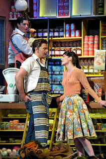 Peter Aisher, Timothy Connor, Katie Coventry - Albert Herring - Royal College of Music - photo credit Chris Christodoulou