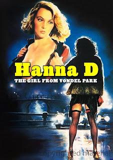 Hanna D. – La ragazza del Vondel Park 1984