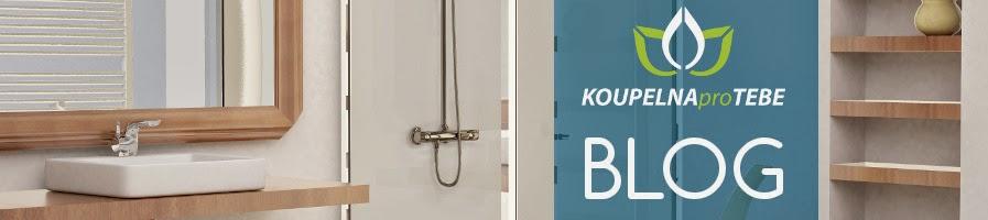 Koupelna pro tebe - blog